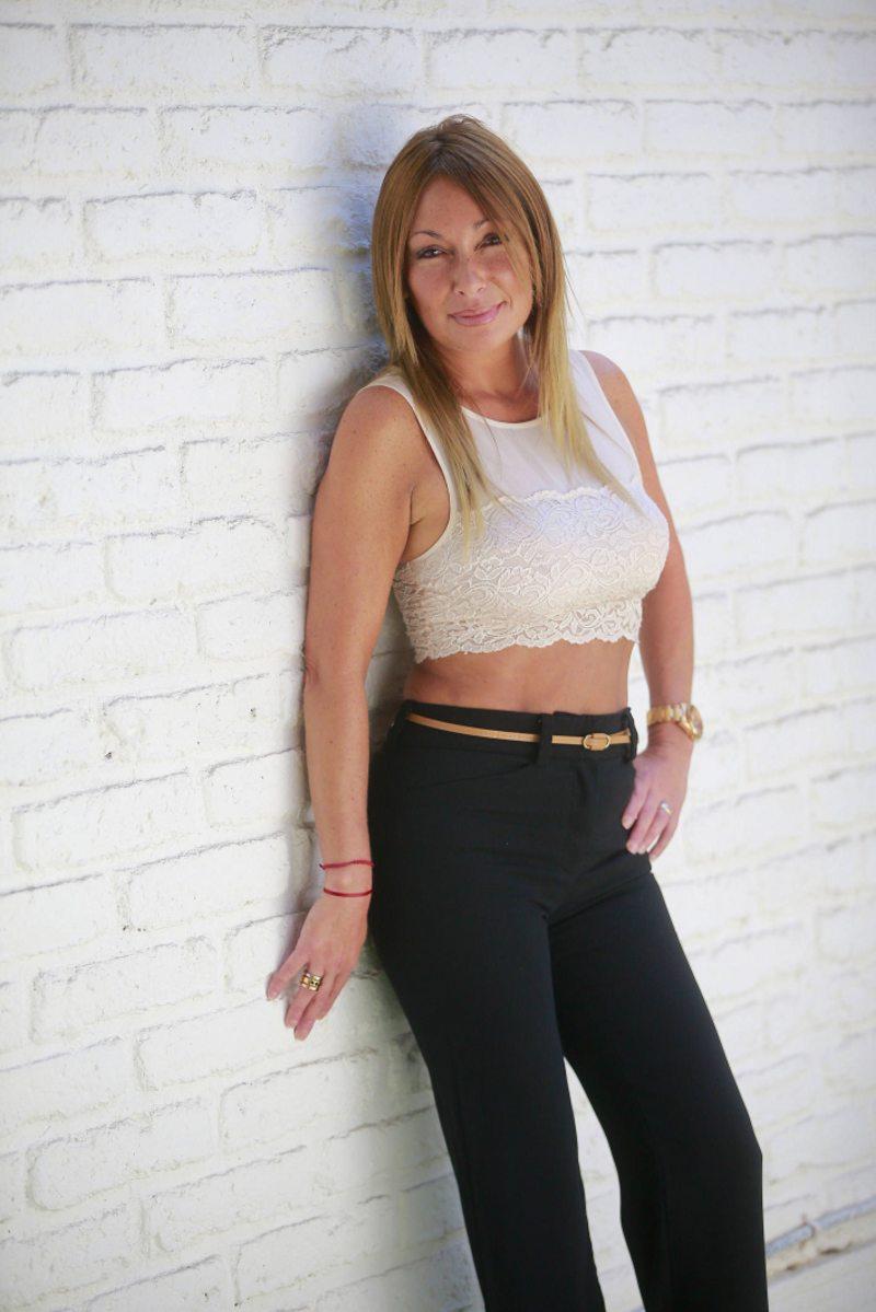 Rocío Ravest