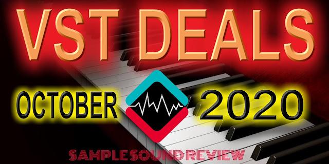 VST OCTOBER DEALS 2020
