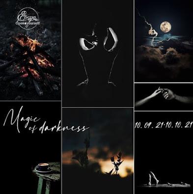 Magic of darkness 10/10