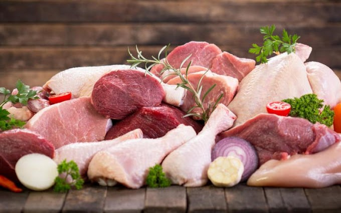 Τι Θα Συμβεί Στο Σώμα Μας Αν Δεν Φάμε Κρέας Για Έναν Χρόνο