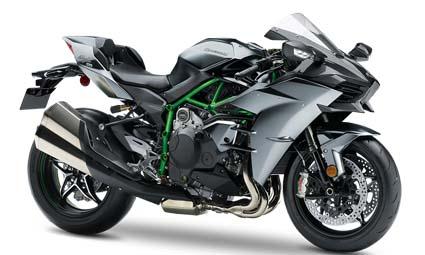 Spesifikasi dan Harga Kawasaki Ninja H2 Carbon Terbaru