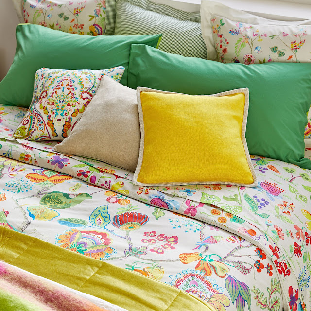 Zara Home y su maravillosa colección de sábanas-15