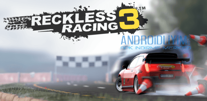 Reckless Racing 3 Android APK DATA - androidliyim
