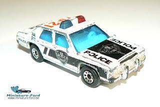 Matchbox, Ford LTD