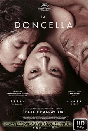 La Doncella [1080p] [Latino-Coreano] [MEGA]