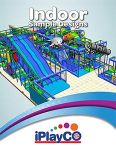 Indoor Playground Designs iPlayCO Family Entertainment Center