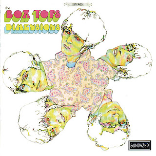 Soul Deep by The Box Tops (1969)
