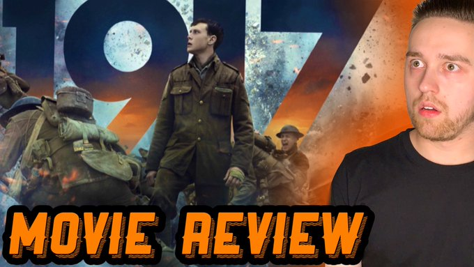 1917 Movie Review One Of The Most Enthralling Beautiful And