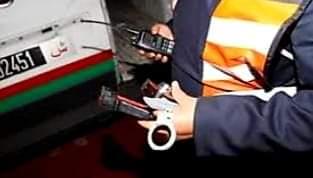اعتقال ضابط شرطة بسلا متلبسا بتلقي رشوة