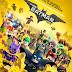 Estrenes Cine Districte 21 . 8-02-17. Els mugrons de Grey, Batman, etc