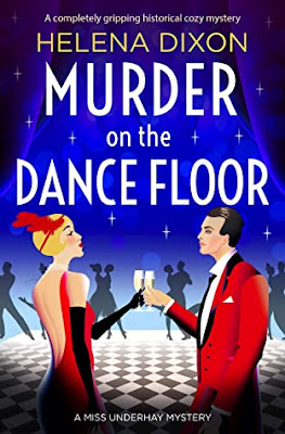 Murder on the Dance Floor