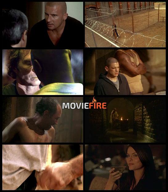Prison Break Season 3 720p