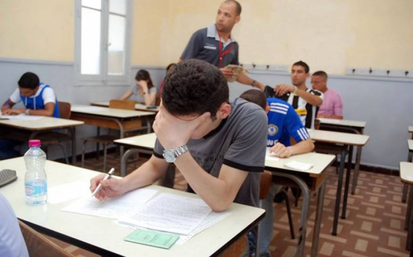 رابط النماذج الاسترشادية لامتحانات الثانوية العامة للعام الدراسى 2020-2021