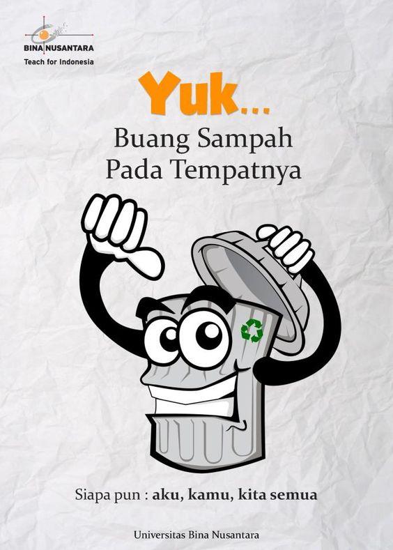 Poster Peduli Lingkungan : poster, peduli, lingkungan, Gambar, Poster, Peduli, Lingkungan, Server