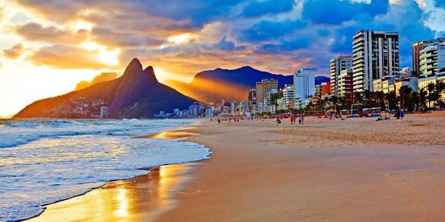 Rio de Janeiro além das praias