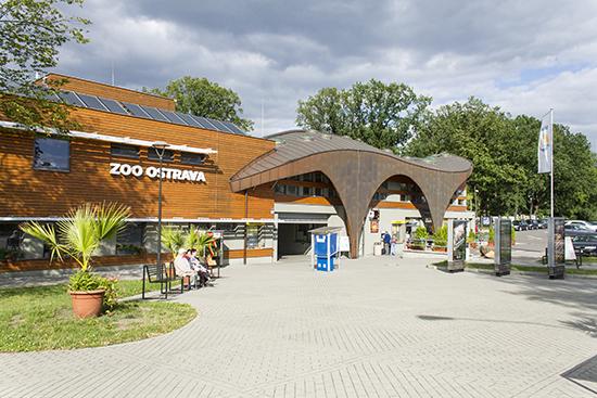 ZOO Ostrava | Czechy
