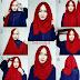 Tutorial Hijab Lengkap Dengan Cara Pemakaian