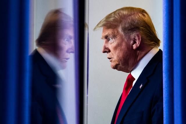 EUA | TRUMP, O PIOR PRESIDENTE DE SEMPRE – The Washington Post