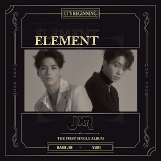 [Single] JxR - ELEMENT MP3 full zip rar 320kbps