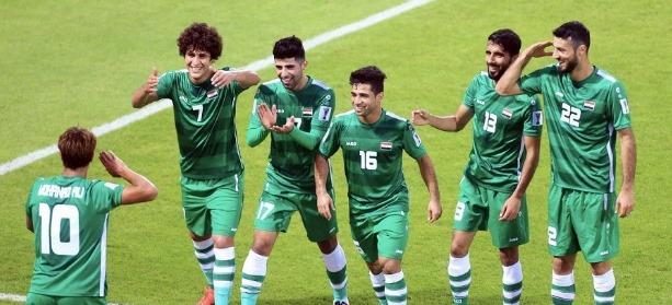 قائمة المنتخب العراقي الرسمية المستدعاة لبطولة غرب اسيا 2019 في العراق