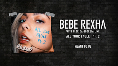 Download Lagu Bebe Rexha feat Florida Georgia Line - Meant to Be Mp3 Terbaru