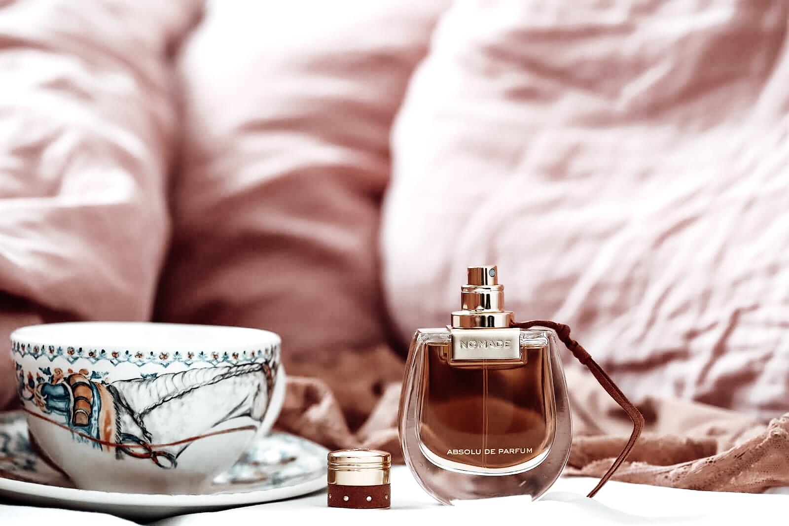 chloé nomade absolu de parfum avis