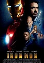 Iron Man 1 (2008) Pelicula Online Español latino hd