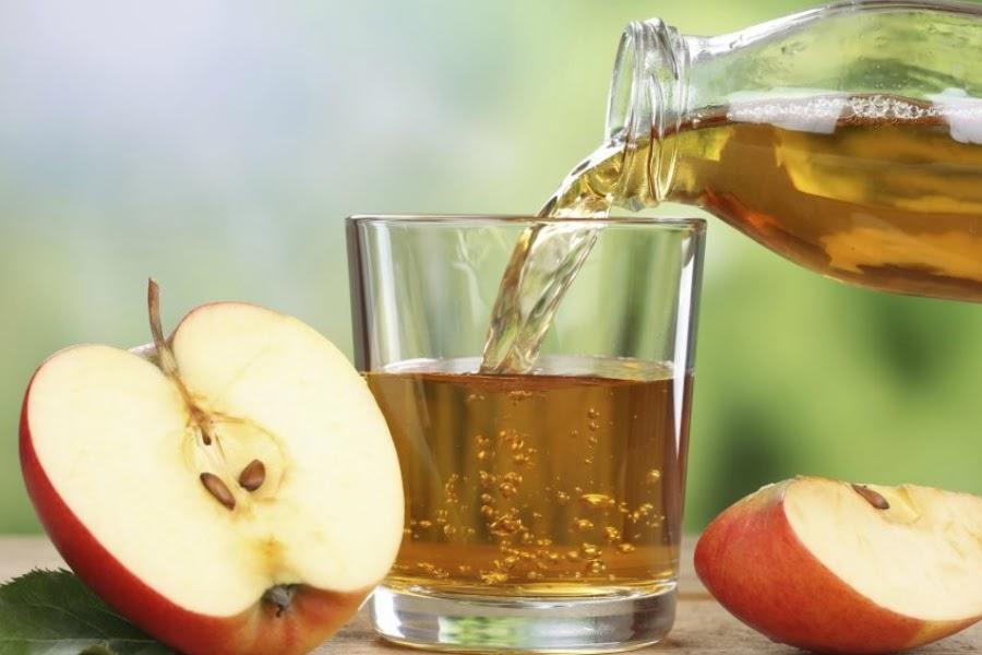 jugo-de-manzana-con-leche