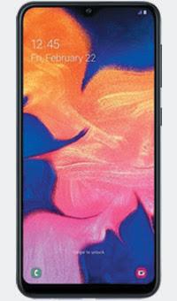 5 HP Samsung Terbaru Mulai 1 Jutaan