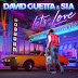 David Guetta & Sia - Let's Love - Single [iTunes Plus AAC M4A]