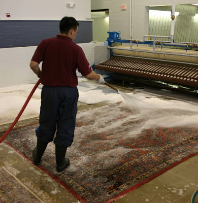 How Professional Rug Cleaning Provide Proper Care of Your Rugs