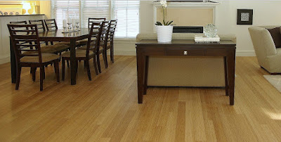Luxury Bamboo Flooring