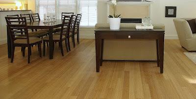 Luxury Bamboo Flooring