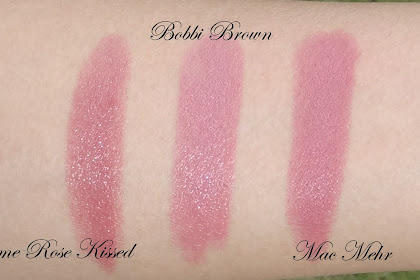 Bobbi Brown Sandwash Pink Dupe