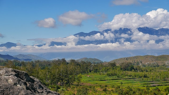 10 Fakta Unik Lembah Baliem di Papua yang Jarang Diketahui Orang!