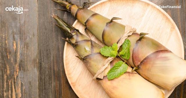 20 Manfaat Rebung Pada Kesihatan, Antaranya Bantu Mencegah Kanser & Rendahkan Kolesterol
