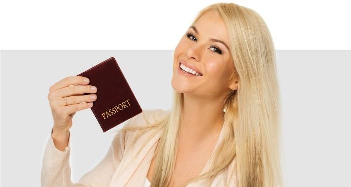 Как номер паспорта способен изменить вашу судьбу?