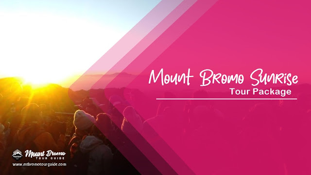 Mount Bromo Sunrise tour from Probolinggo