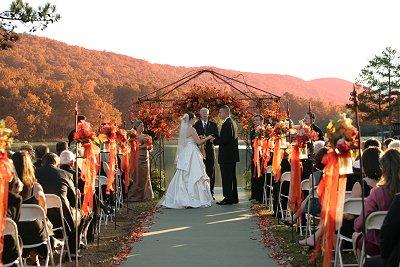 Fall Wedding Pitfalls
