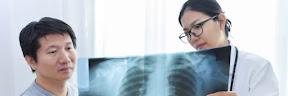 Prosedur Pengangkatan Salah Satu Bagian Paru Akibat Kanker (Lobektomi Paru)