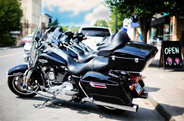 insure harley davidson motorcycle two-wheeler third party insurance rates