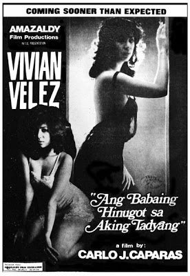 Real story behind Vivian Velez and her issue with Cristine Reyes! MUST READ!