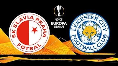 مشاهدة مباراة ليستر سيتي ضد سلافيا براج 18-2-2021 بث مباشر في الدوري الاوروبي