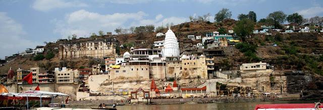Omkareshwar jyotriling