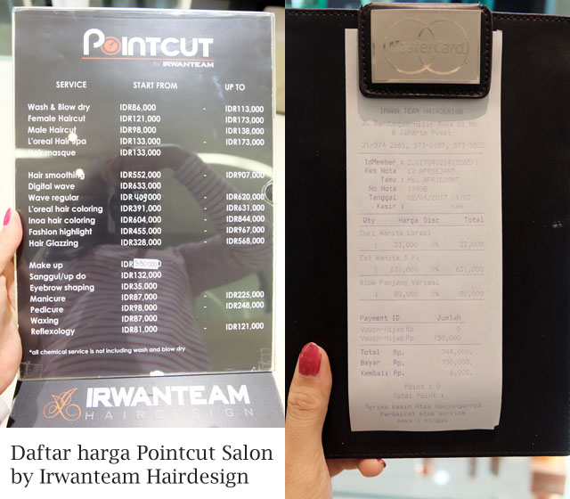 pointcut,salon,irwanteam