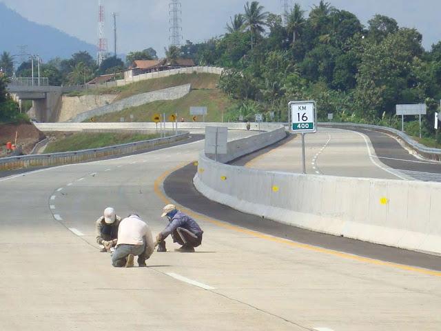 Asiikk...! Jalan Tol Banjarbaru-Batulicin Bakal Dibangun,  Jarak Tempuhnya Jadi Dua Jam
