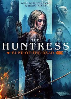 فيلم The Huntress Rune of the Dead 2019 مترجم