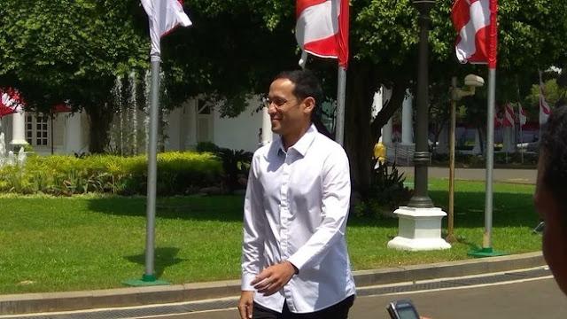 Belum Juga Dilantik, Dua Calon Menteri Jokowi Ini Dapat Penolakan