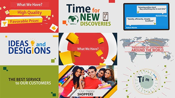 Web Store Promo[Videohive][After Effects][4473711]