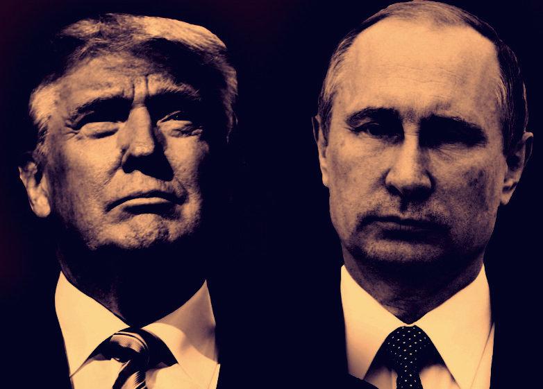 Presiden Trump Akui Bocorkan Informasi ke Rusia
